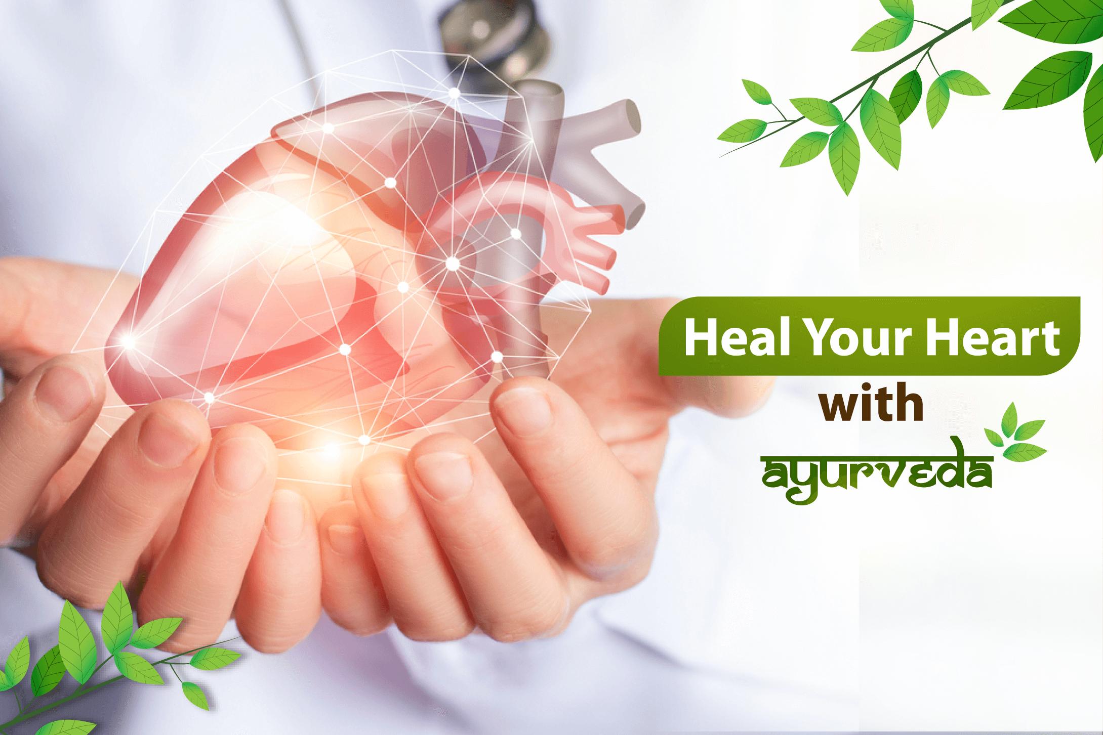Ayurvedic Remedies that Help Treat Cardiovascular Diseases