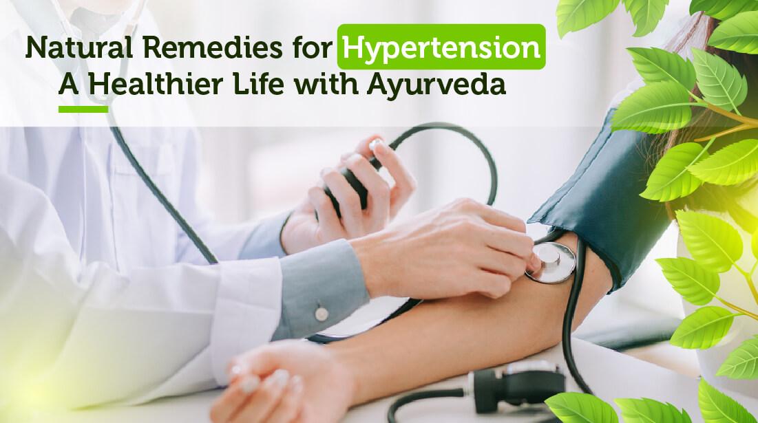 Bring High Blood Pressure Under Control with Ayurveda
