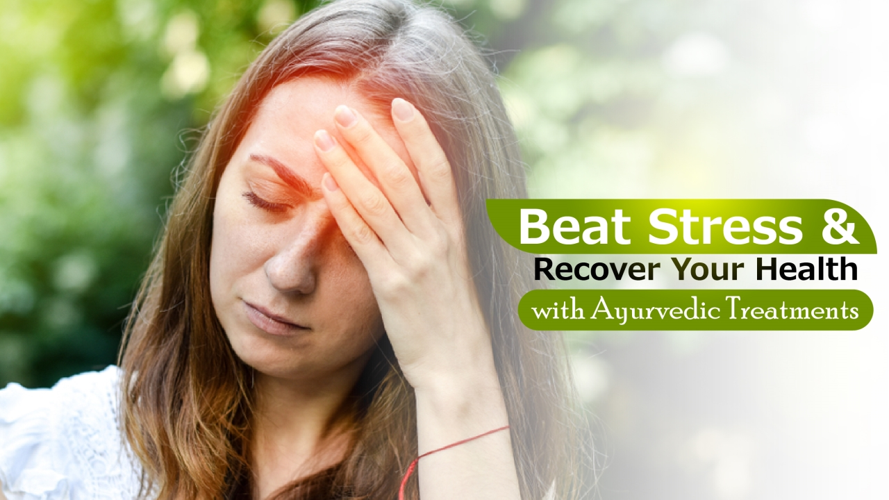 Overcoming Mental Health Issues in Modern Life with Ayurveda